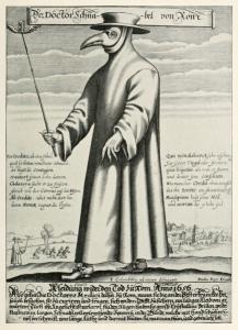 plague doc